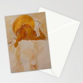 Holy Girls #3 Stationery Cards