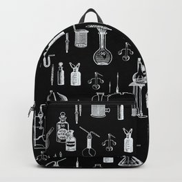 Mad Science Backpack