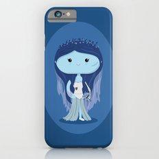 Dead Bride iPhone 6s Slim Case