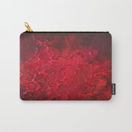 Rose:  The Thorn and The Velvet Carry-All Pouch