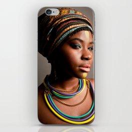 OF THE QUEEN KAREN  iPhone Skin