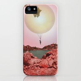 Turkish Sun iPhone Case