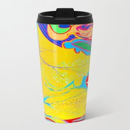 Charlie Brown Teacher Travel Mug