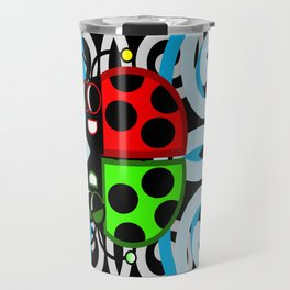 Daze Travel Mug