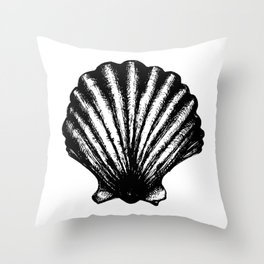 shell for you Throw Pillow