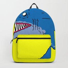 Megalodon Backpack