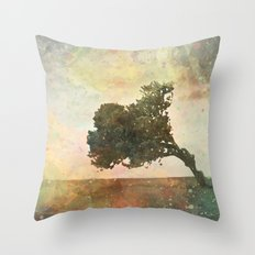 forest4 Throw Pillow