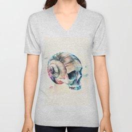 Skull Fantasies Unisex V-Neck