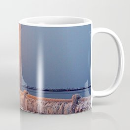 The Chill is On Coffee Mug
