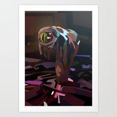 SW#51 Art Print