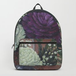 A Roadtrip Gift Backpack