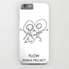 FLOW by ISHISHA PROJECT iPhone 6s Slim Case