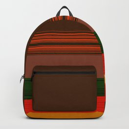 COLOR #35 Backpack