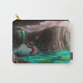 Theft Carry-All Pouch