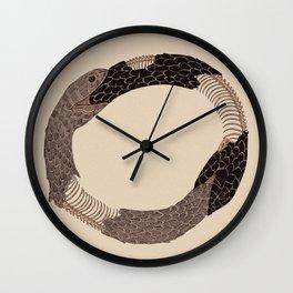 O Wall Clock
