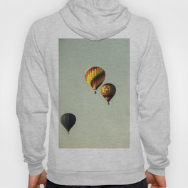 3 Ballons Hoody