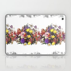 spring flowers Laptop & iPad Skin