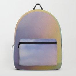 Inside the Rainbow Backpack