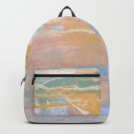 What's life without colour Backpack