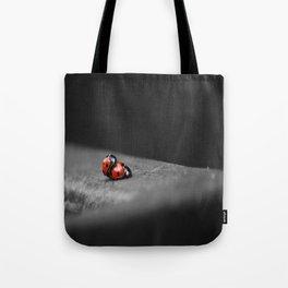 LadyBird Loving Tote Bag