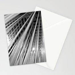 Warp Speed Stationery Cards