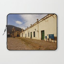 Convento de San Bernardo, in Salta, Argentina Laptop Sleeve