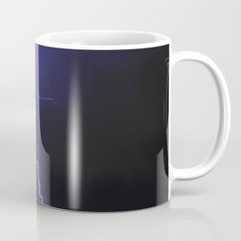 Salt Lake Lightning Coffee Mug