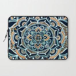 Bohemian Zen Mandala Laptop Sleeve