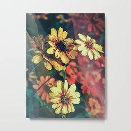Spring blooming Tas 01 Metal Print