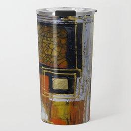 Golden Indulgence Travel Mug