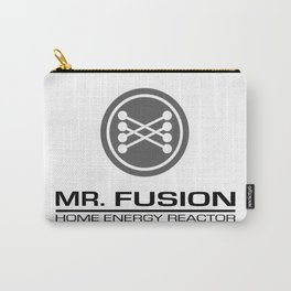 Mr.Fusion Carry-All Pouch