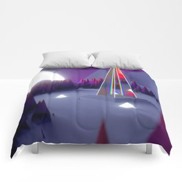 I SAUCE SILLY'S Comforters