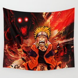 rampage Wall Tapestry