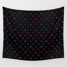 Play Now! Wall Tapestry