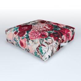 EXOTIC GARDEN XIV Outdoor Floor Cushion