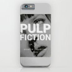 Pulp Fiction   Quentin Tarantino Slim Case iPhone 6s
