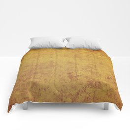 vintage retro style wall background,  stone texture Comforters