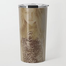 Reptile_1 Travel Mug