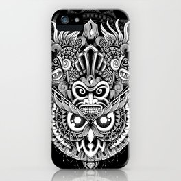 Ancient Prophecy iPhone Case