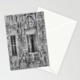 Maltese House Mdina Malta Stationery Cards