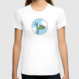 Sweet Snail T-shirt