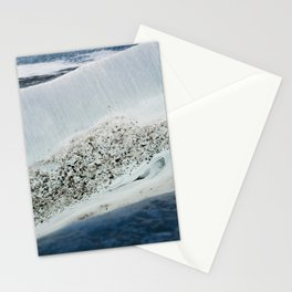 Spring Ice Stationery Cards