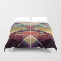 journey Duvet Covers featuring Journey by VessDSign