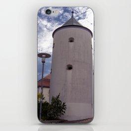 DE - Baden-Wurttemberg : Castle tower iPhone Skin