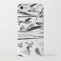 sand iPhone & iPod Cases featuring Sand  by Jihan Mv