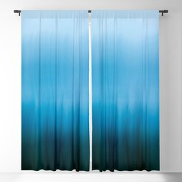 Abyss Blackout Curtain