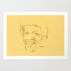 O Socrates Art Print