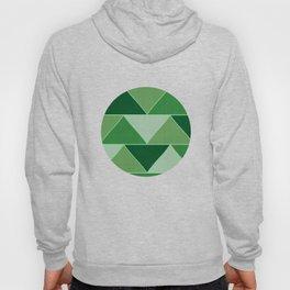 The Emerald City Hoody