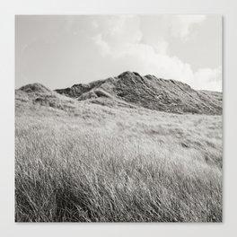 Landscape of my memory Leinwanddruck