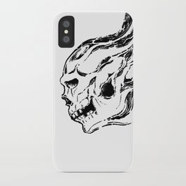 Wraith: Daybreak iPhone Case